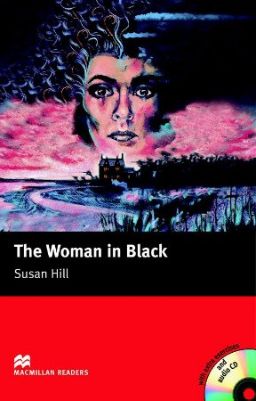 The Woman In Black (Audio CD Included)