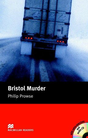 Bristol Murder (Audio CD Included)