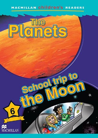 Planets / School Trip To The Moon