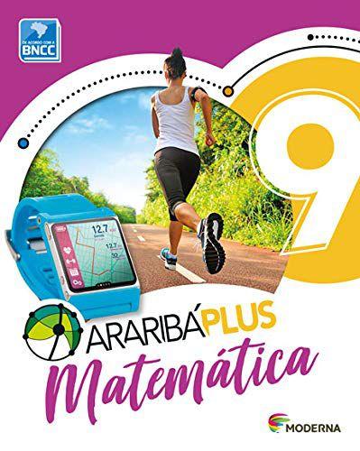 Araribá Plus - Matemática 9º Ano - 5ª Edição