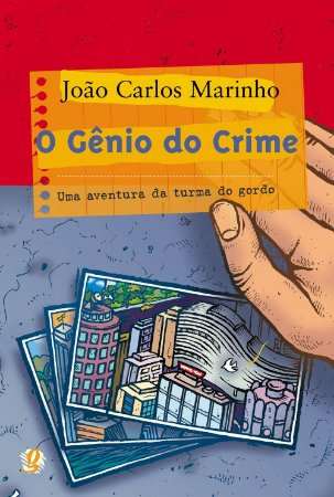 O Gênio do Crime - Uma Aventura da Turma do Gordo