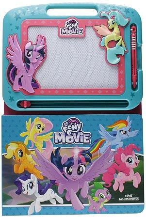 My Little Pony - Tela Mágica