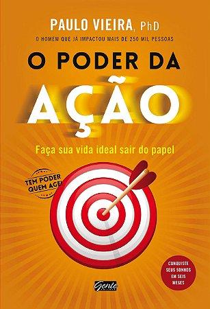 O PODER DA AÇÃO - 29ª Edição