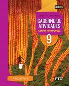 Panoramas - Caderno de Atividades Lingua Portuguesa - 9º Ano
