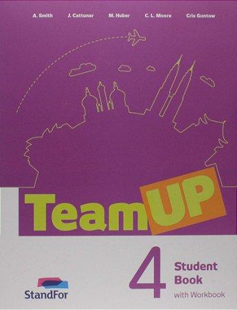 Conjunto - Team Up - 9º Ano