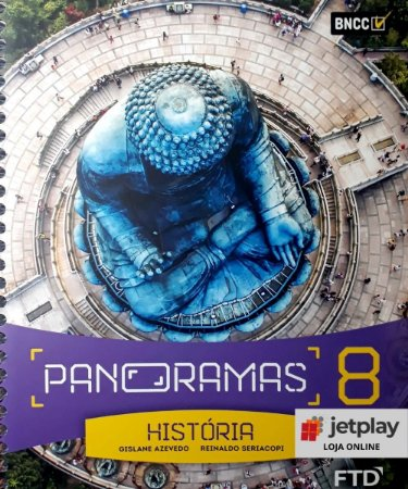 Panoramas História - 8º Ano