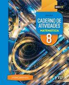 Panoramas - Caderno de Atividades Matemática - 8º Ano