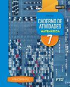 Panoramas - Caderno de Atividades Matemática - 7º Ano