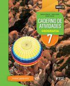 Panoramas - Caderno de Atividades Geografia - 7º Ano