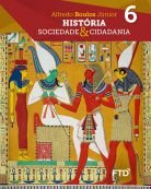 História Sociedade e Cidadania - Caderno de Atividades - 6º Ano