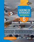 Panoramas - Caderno de Atividades Matemática - 6º Ano