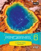 Panoramas Ciências - 6º Ano