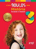 Grandes Autores História V3 - 3º Ano