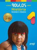 Grandes Autores História V1 - 1º Ano