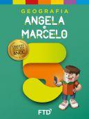 Grandes Autores - Geografia Angela e Marcelo - 5° Ano