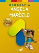 Grandes Autores - Geografia Angela e Marcelo - 1° Ano