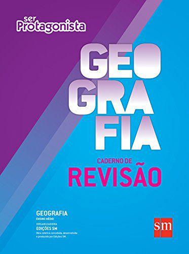 Ser Protagonista - Geografia - Caderno de Revisão - Edição 2014