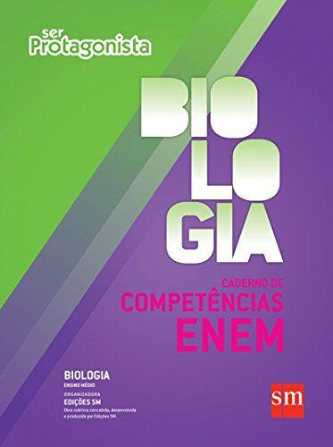 Ser Protagonista - Biologia - Caderno de Competências ENEM - Edição 2014