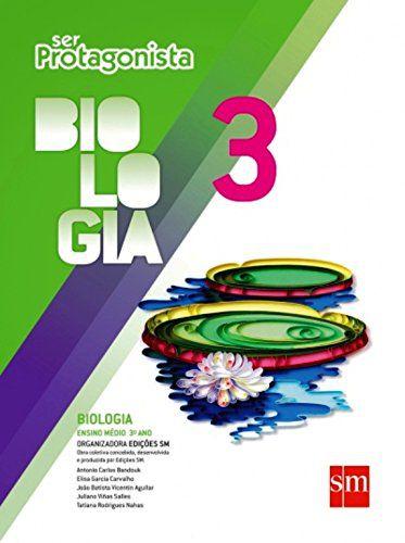 Ser Protagonista - Biologia 3 - Edição 2014