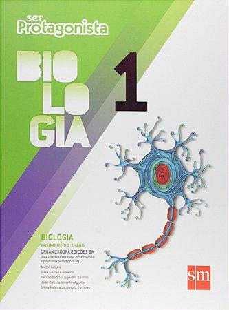 Ser Protagonista - Biologia 1 - Edição 2014