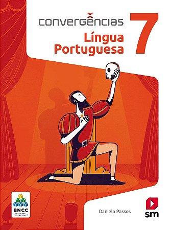 Convergências - Língua Portuguesa 7 - Edição 2019 - BNCC