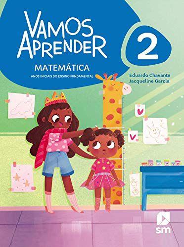 Vamos Aprender - Matemática 2 - Edição 2020 - BNCC