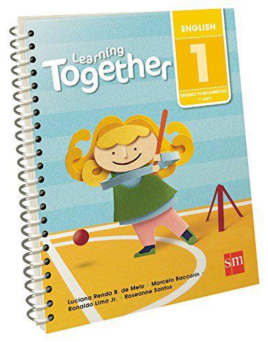Learning Together 1 - Edição 2016