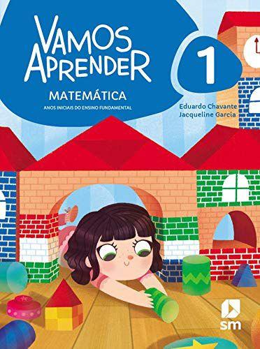 Vamos Aprender - Matemática 1 - Edição 2020 - BNCC