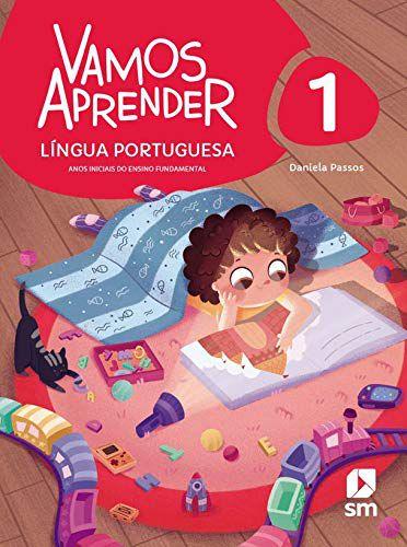 Vamos Aprender - Português 1 - Edição 2020 - BNCC