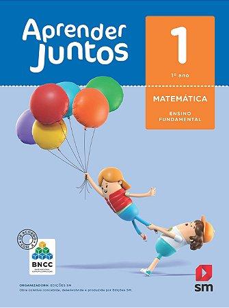 Aprender Juntos - Matemática 1 - Edição 2018 - BNCC