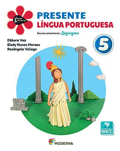 Presente Português 5 - Edição 5