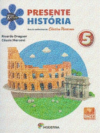 Presente História 5 - Edição 5