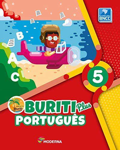 Buriti Plus Português 5