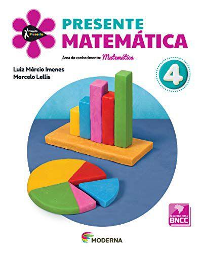 Presente Matemática 4 - Edição 5
