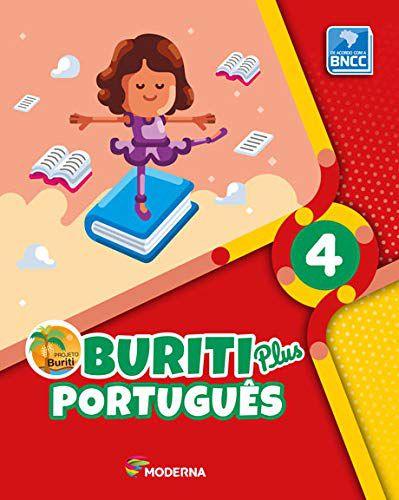 Buriti Plus Português 4