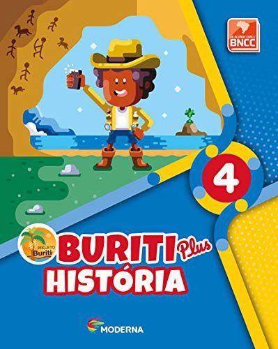 Buriti Plus História 4