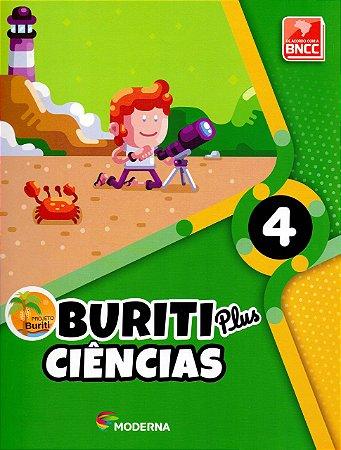 Buriti Plus Ciências 4