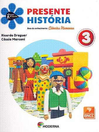 Presente História 3 - Edição 5