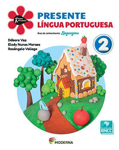 Presente Português 2 - Edição 5
