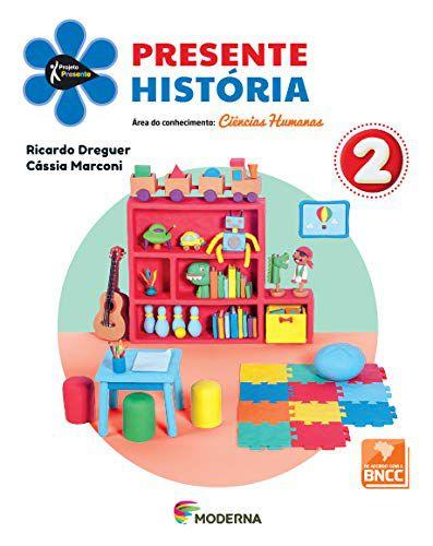 Presente História 2 - Edição 5