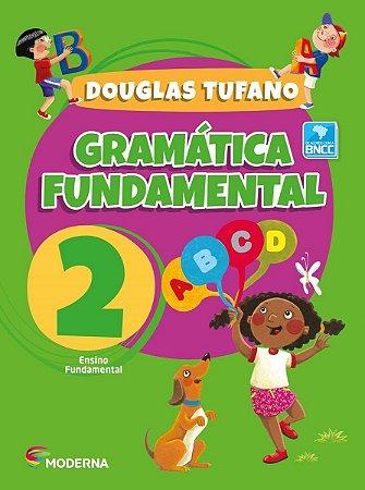Gramatica Fundamental - 2º Ano - Edição 4