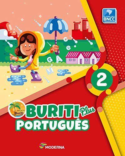 Buriti Plus Português 2