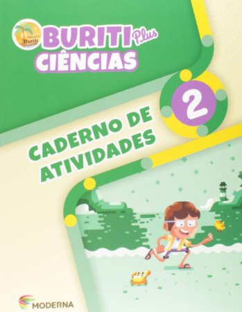 Buriti Plus Ciências 2 - Caderno de Atividades