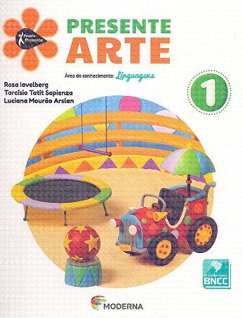 Presente Arte 1 - Edição 5