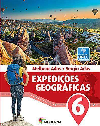 Expedições Geográficas 6 - Edição 3