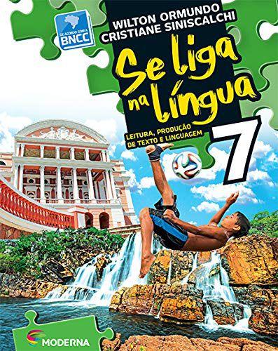Se Liga na Língua 7 - Edição 2