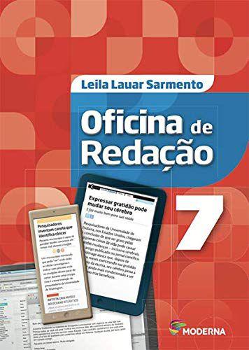 Oficina de Redação 7 - Edição 5