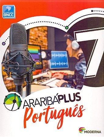 Arariba Plus Português 7 - Edição 5