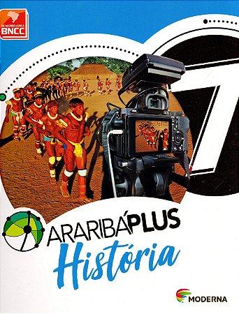 Arariba Plus História 7 - Edição 5