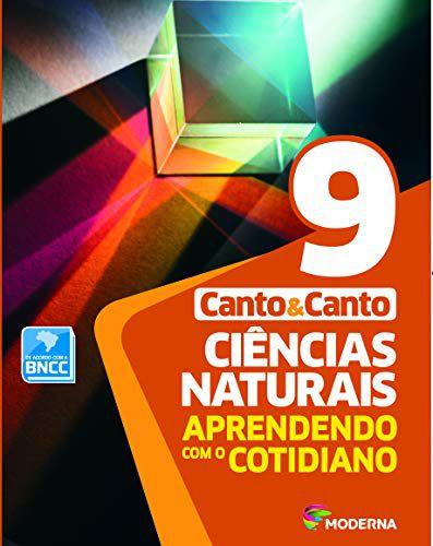 Canto e Canto 9 - Ciências Naturais - Edição 7